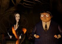 Familien Addams 2 - Med Dansk tale