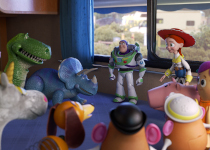 Toy Story 4 - Org. version