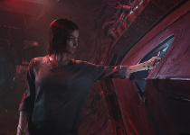 Alita: Battle Angel - 3D