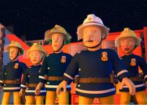Brandmand Sam - Klar til action!
