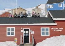 Mit Grønland