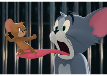 Tom & Jerry - Med dansk tale