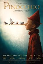 Pinocchio - Med dansk tale