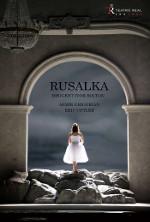 OperaKino 21/22 - Rusalka, Madrid  - oktober