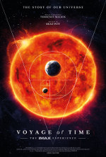 Voyage of time – IMAX